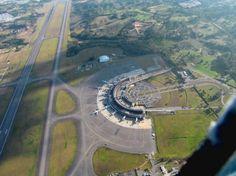 Jose Maria Cordoba International Airport (Medellin-Colombia)