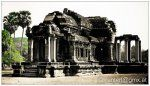 Time and weather conditions at Angkor Wat: To view our Angkor Wat Pictures click this link: Angkor Wat, Time And Weather, Weather Conditions, Cambodia, Vacation, Pictures, Photos, Vacations, Holidays Music