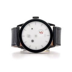 Fancy - The Ish Watch by Happy Hour Timepieces