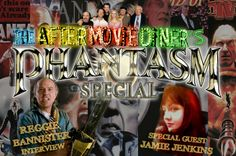Podcast from the After Movie Diner: Episode 123 - Reggie Bannister Interview/Phantasm ...
