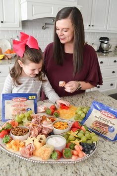 Charcuterie Lunch, Charcuterie Recipes, Charcuterie And Cheese Board, Snack Recipes, Cooking Recipes, Snacks Ideas, Oven Roasted Turkey, Kids Cookbook, Roast Turkey Breast