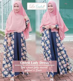 121 Best Gamis Katun Images Abaya Fashion Hijab Styles Hijab Outfit