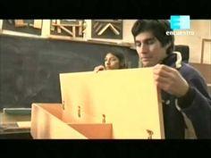 Fabricacion Muebles de melamina 2da parte.(2/3) - YouTube