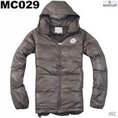 245bb76b4bb FR doudoune moncler - Légère Doudoune Moncler homme Gris Down Coat