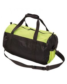STANSPORT MESH TOP ROLL BAG 12 IN X 20 IN YELLOW//BLACK Case of 12