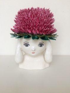 nathalie choux: Mon vase en couleurs!
