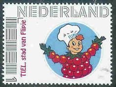 Flipje+Tiel. 1950.