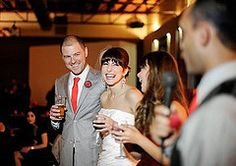 Wedding Toast Tips from a Wedding Videographer
