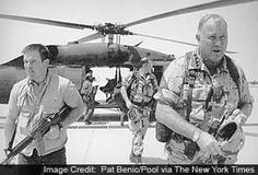 General H Norman Schwarzkopf, Gulf War commander, dies at 78==Gen. H. Norman Schwarzkopf, who commanded the U.S.-led forces that crushed Iraq in the 1991 Persian Gulf War and became the nation's most acclaimed military hero since the midcentury exploits of Gens. Dwight D. Eisenhower and Douglas MacArthur, died on Thursday in Tampa, Fla. He was 78.