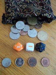8 best 2nd grade math money images teaching ideas
