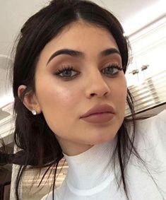 Makeup Dolce Lipkit Brunette Makeup, Brunettes, Brown Hair
