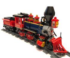 Lego Christmas Train, Lego Machines, Lego Vehicles, Lego Trains, Lego Disney, Lego Stuff, Train Set, Greatest Hits, Great Pictures
