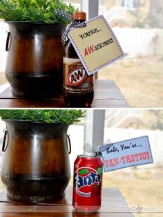 Free printable soda pop printables!!