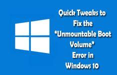 314 Best Fix Windows Error images in 2019 | Fix you, Software, Blog