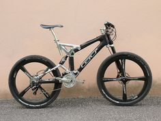 GT STS XCR 2000