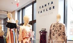 Tanya Taylor on Opening the Doors to Her CFDA Retail Lab Space https://fashionweekdaily.com/tanya-taylor-on-opening-the-doors-to-her-cfda-retail-lab-space/
