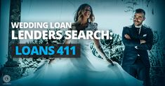 Using a wedding loan lenders search may be a helpful way to research options. Keep reading to learn about the different ways to pay for your wedding. Wedding Loans, Wedding Expenses, Medical Loans, Got Married, Getting Married, Wedding Budget Worksheet, Loan Lenders, Get A Loan, Student Loans