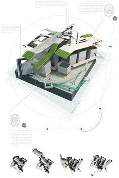 Better Building - Emma Carter, Unit 21, Bartlett School of Architecture