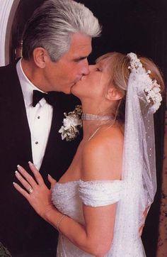 Wedding ~ James Brolin & Barbra Streisand