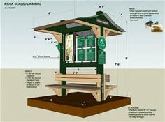 Kiosk Design - Yahoo Image Search Results