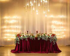 Благородная Марсала | Свадебное агентство Страна Любви