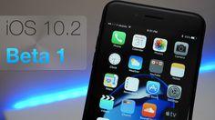 iOS 10.2 Beta 1 - What's New?