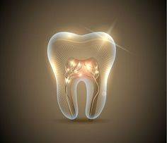Dentaltown - How do you think the nerve looks in this tooth? Do you think it is fine or needs a root canal?