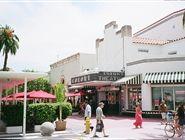 Lincoln Road Mall - South Beach