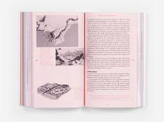 Benoît Santiard  Design studio: Marnes, documents d'architecture