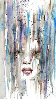 Rain   Dreya Novak