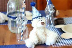 Teddy Bear Party - B
