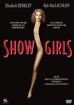 Showgirls (1995) Lektor PL 720p - wideo w cda.pl