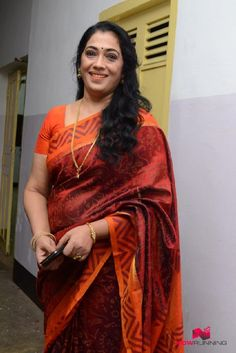 Rekha at Maanga Audio Launch