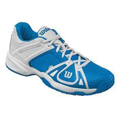 Para mi marido!! http://www.onlytenis.com/zapatillas-de-tenis-y-padel/827-wilson-m-stance-clay-clourt.html