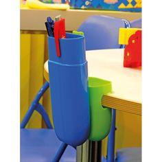 Eduplay, Stiftebox farbig sortiert Stifte immer griffbereit   120447 / EAN:4260372717159