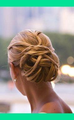 Deu nó! #cabelo #hair #coque #penteado