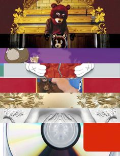 Kanye West, College Dropout, Graduation, 808 Hearbreak, My Beautiful Dark Twisted Fantasy, Watch The Throne, Cruel Summer, Yeezus New Hip Hop Beats Uploaded  http://www.kidDyno.com