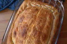 Greek Desserts, Cookie Desserts, Greek Recipes, Flour Recipes, Cooking Recipes, Pizza Tarts, Greek Pita, Bang Bang Shrimp, Bread