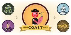 Coast Brewing Company alt=