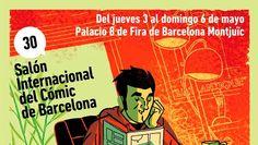 El 30 Salón Internacional del Cómic de Barcelona aumenta su lista de grandes autores invitados y anuncia la presencia de nuevas estrellas del cómic mundial, como Baru, Greg Rucka, Mark Buckingham y Greg Capullo.