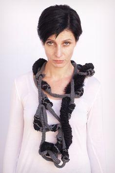 Colección esculturas portables unisex - Libertad de Ansiosa Hormona, distinguida con el Sello de Buen Diseño 2012.