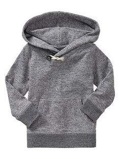 Heathered hoodie | Gap  for the fall