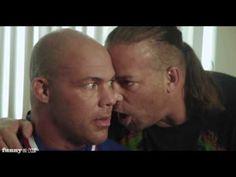 Olympic Trials with Kurt Angle. It's true, it's damn true!