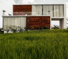 bromelia house Urban Recycle Architecture Studio