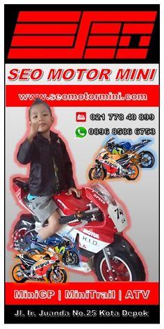 seo motor mini depok adalah toko motor mini depok khusus jual motor gp mini depok motor trail mini paling murah untuk grosir dan ecerah di depok