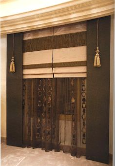 Curtains from the Middle East. Modern Curtains, Drapes Curtains, Drapery, Curtain Designs, Curtain Ideas, Window Dressings, Windows And Doors, Middle East, Window Treatments