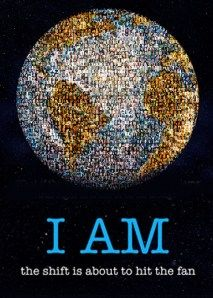 The documentary I AM is the story of a man who had it all until something happened to make him realize he might have it all…wrong. After a near-death experience, Hollywood film director Tom Shadyac (Ace Ventura) decided to spark a conversation around two rarely asked questions: what's wrong with our world and what can we do about it?