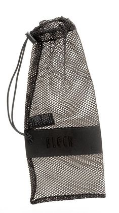 Bloch open mesh drawstring pointe shoe bag for tra Pointe Shoes, Dance Shoes, Dance Accessories, Ballet, Le Point, Black Mesh, Types Of Shoes, Black Fabric, Dance Wear