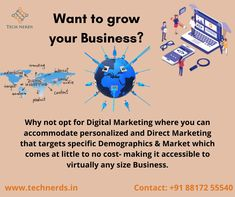 Give your business the wings of online marketing ..!!!  Lets connect with us for  a complete Digital Marketing Solution.  To Get An Efficient Social Media Strategy For Your Business: Reach Us At : www.technerds.in/contact/  Call or WhatsApp Us : +91 88172 55540 Best Digital Marketing Company, Direct Marketing, Online Marketing, Connect, Wings, Social Media, How To Get, Let It Be, Business