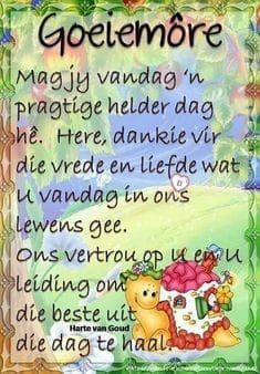 Good Morning Prayer, Morning Prayers, Good Morning Good Night, Good Morning Wishes, Lekker Dag, Good Morning Inspiration, Evening Greetings, Afrikaanse Quotes, Goeie More